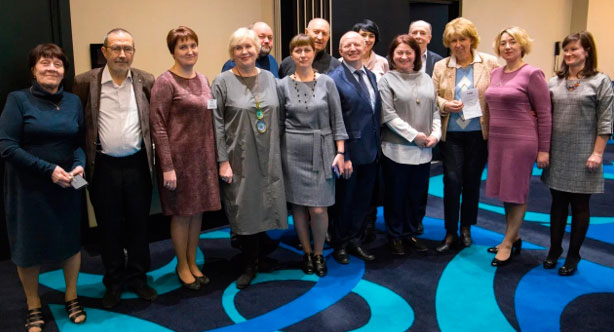 Всероссийский семинар-совещание по учебной литературе